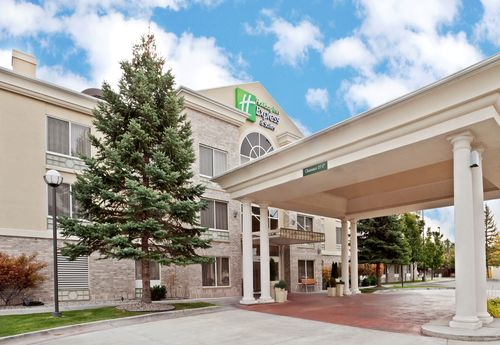 Holiday Inn Express & Suites - Idaho Falls