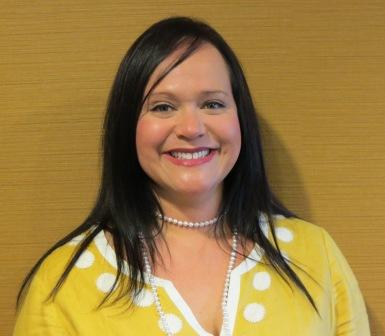Melanie Murdock, General Manager