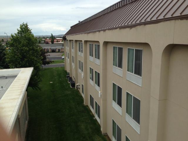 Hampton Inn At The Mall  Idaho Falls  U2013 Renovations  U2013 Inntrusted