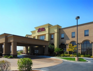Hampton Inn & Suites - Meridian, ID