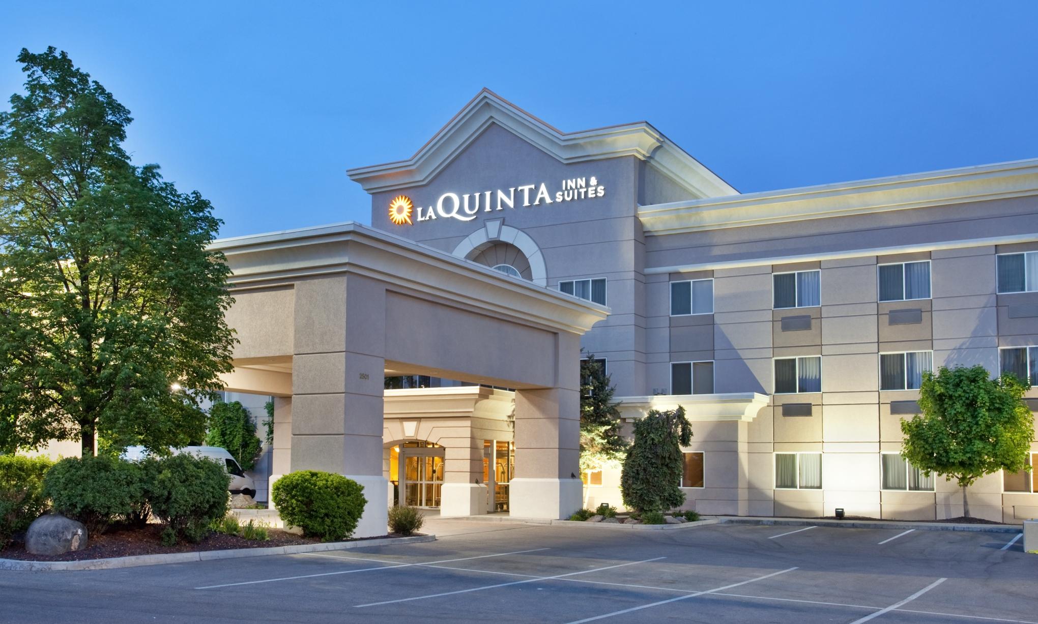 La Quinta Inn Amp Suites Idaho Falls Inntrusted