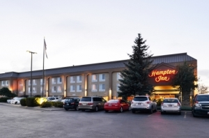 Hampton Inn - Idaho Falls, ID Mall