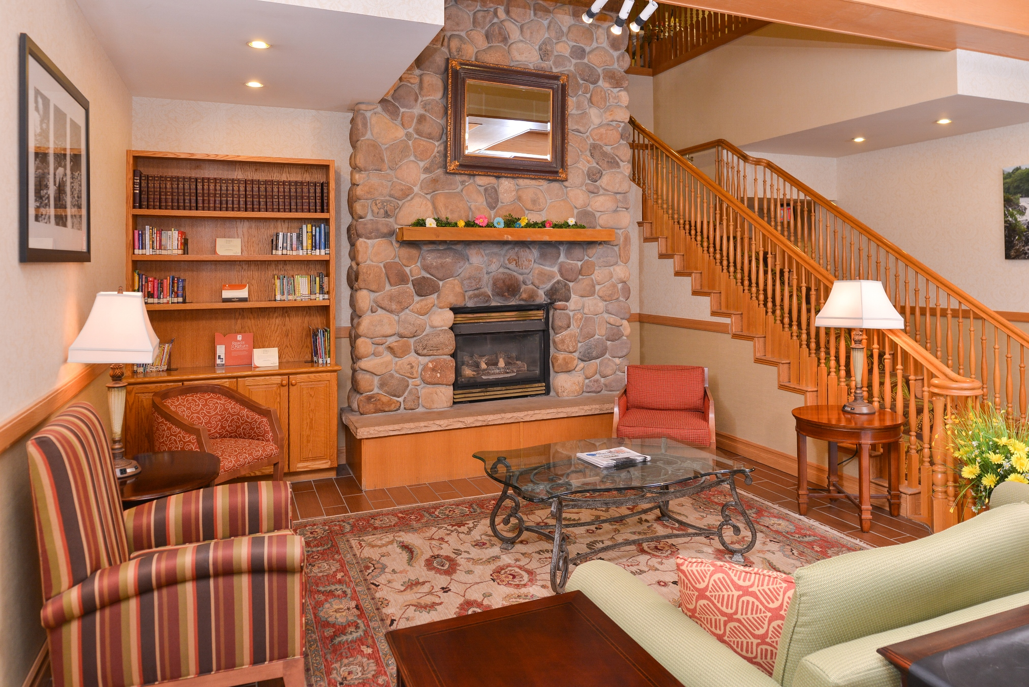 Country Inn and Suites - Bountiful, UT