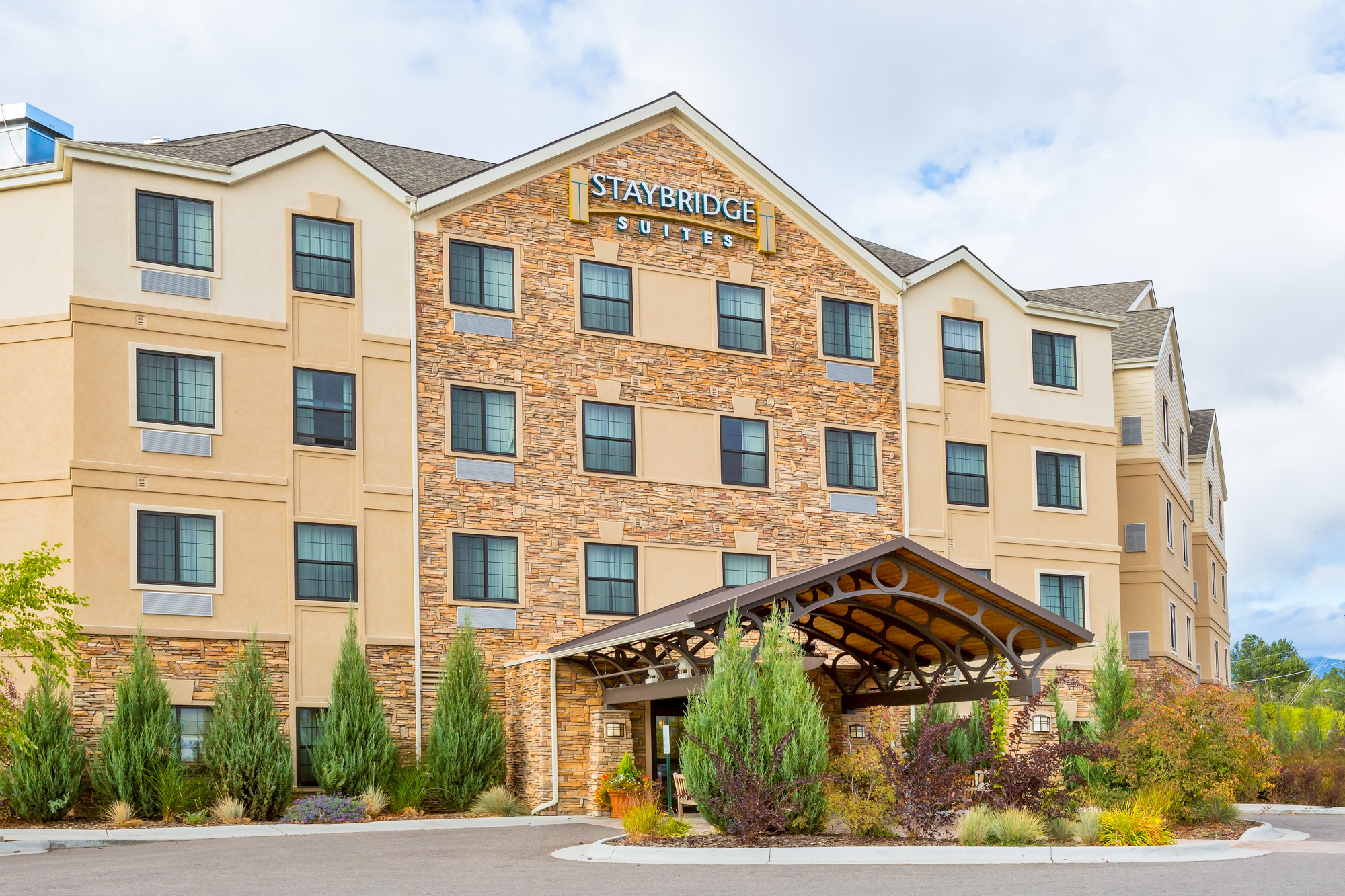 Staybridge Suites - Missoula, MT