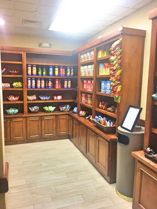 Comfort Inn  U0026 Suites Got A Brand New Sundry Shop   U2013 Inntrusted