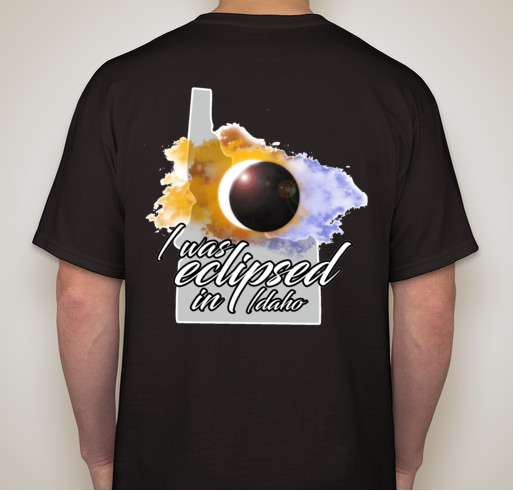 Solar Eclipse T Shirts Inntrusted