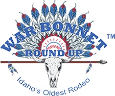 War Bonnet Rodeo Webpage